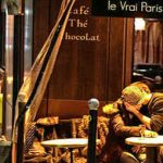 Frenchman reports cheating wife to police