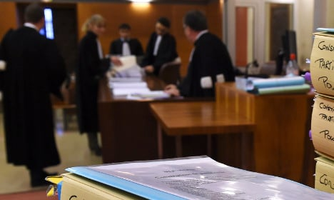 'Childish' French lawyer slapped with Twitter ban