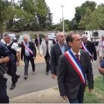 French mayor tries to evict Syrian refugees