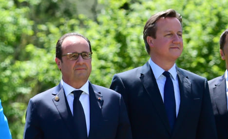 France and UK's Syria move 'too little, too late'