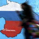 Anger as French atlas places Crimea in Russia