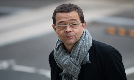 Court convicts French euthanasia doctor