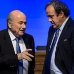 UEFA chief Platini to appeal FIFA ban