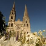 Unholy row over revamp of Chartres Cathedral