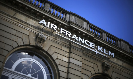 Air France and pilots back on speaking terms