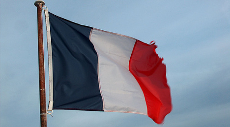 Maybe France isn't quite doomed after all