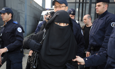 OPINION: When France banned the burqa it 'created a monster'