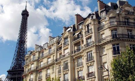 In Numbers: How Airbnb has conquered Paris