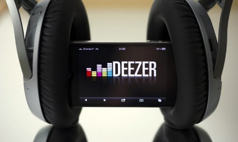 France's Deezer hits pause on planned IPO