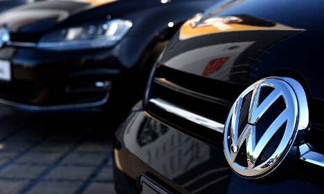 France opens probe into VW over possible fraud