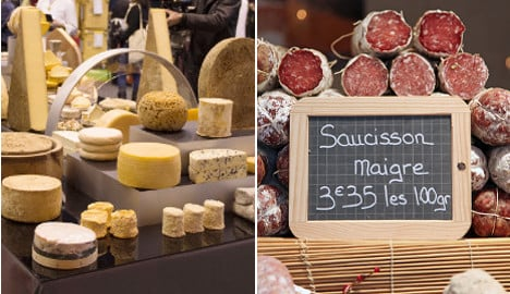 Health dangers of classic French fare laid bare