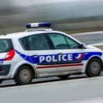 French woman jailed for throwing toddler in river