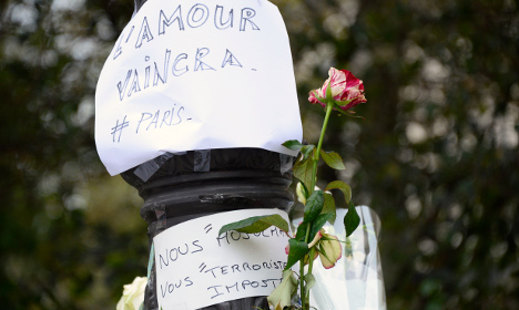 Terrorists leave French Muslims fearing backlash