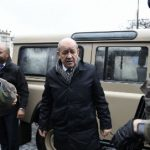 Chemical attack 'among the risks': minister