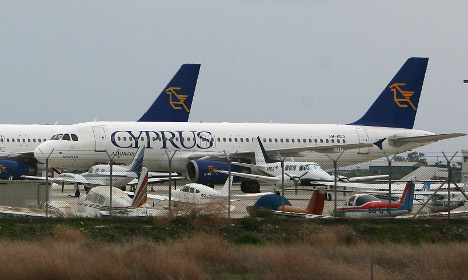 Cyprus to deport six 'extremists' to France