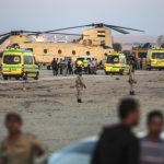 Airlines stop flying over Sinai after Russia crash