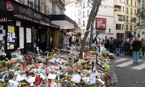 France to mourn Paris terror attack victims