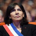 Paris mayor urges city's youth to 'stay rebellious'