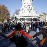 Foreigners in France: 'Shaken but not moving'