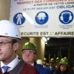 Stalled France economy sees return to growth