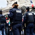 Paris attacks prompt spike in police sign-ups