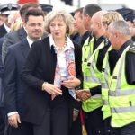 People smugglers: UK and France to join forces