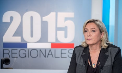 France's far right to gain in first poll since attacks