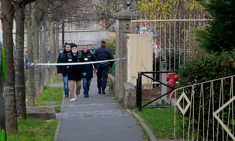France suspends teacher for faking Isis attack