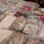 France makes record two tonne cocaine haul