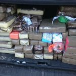 French cops find €2m of cannabis in truck's tank