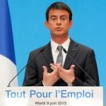 French PM vows action to stem rise of far right