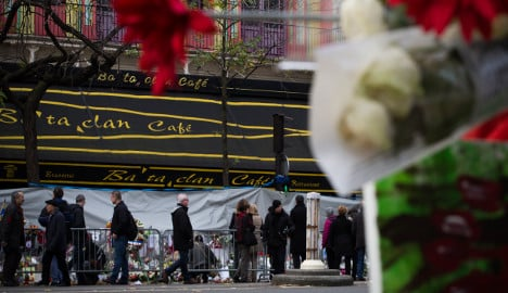 Bataclan: Devastated owners vow to reopen