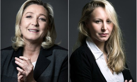 France's far-right in fight to win first region