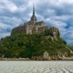 Global warming threat to French Heritage sites