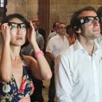 Reality specs opens Paris theatre to non-French speakers