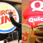 France lets Burger King swallow up Quick