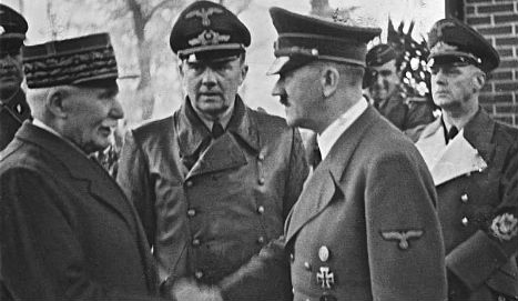 France opens access to Nazi-era archives