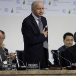 France delivers 'historic' climate-rescue accord
