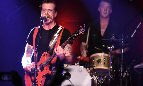 Bataclan band to raise funds for Paris victims