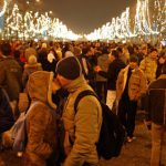 Paris New Year's Eve party may be scrapped