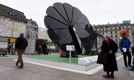 Do Parisians really care about the environment?