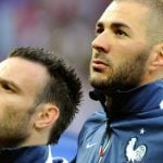 Star booted off French team over sex tape rap
