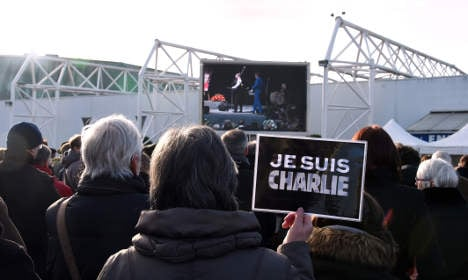 Charlie Hebdo to print attack anniversary issue