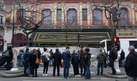 Bataclan 'listed as terror target five years ago'