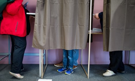 Why are so many French voting for the far right?
