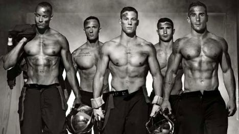 French firefighters: Why are they so smoking hot?