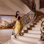 The €275 million comes with an enormous staircasePhoto: Cogemad