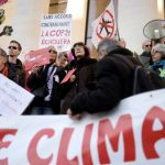 Key points of the draft UN climate accord