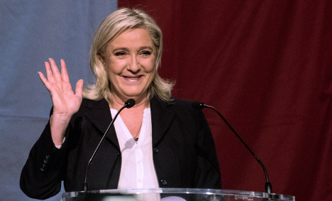 How can the Le Pen juggernaut be stopped?