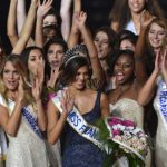 'Sexist, corny...' but the French love Miss France